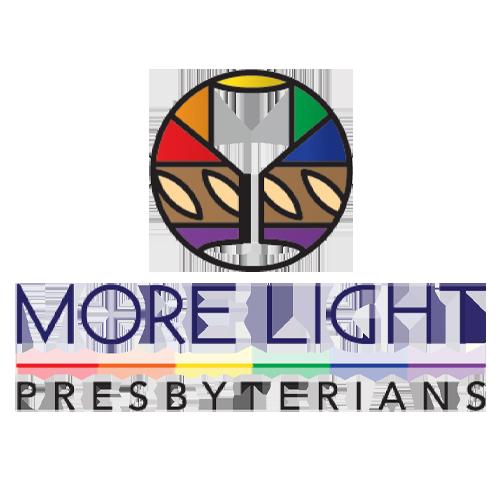 More Light Presbyterians Logo