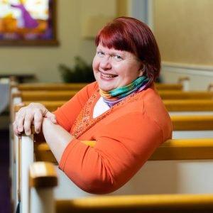 Tammy Schnitker Staff Pic